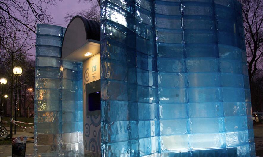 DKR case dell'acqua